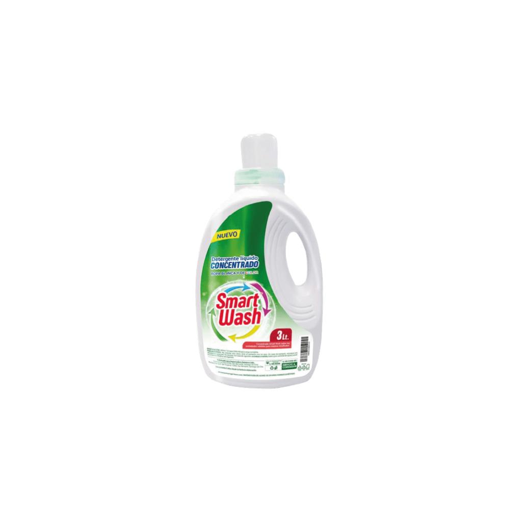 Detergente Liquido 3 lt